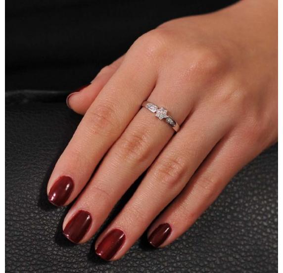Золотое кольцо (КД7502/1) - 2