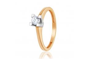 Золотое кольцо (КД7542)