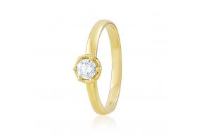 Золотое кольцо (КД4095/2SW)