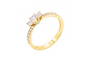 Золотое кольцо (2k115/01b)