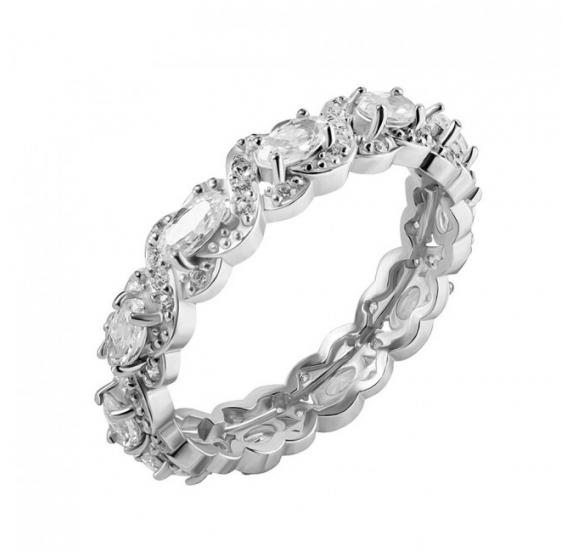 Серебряное кольцо (11419) - 1