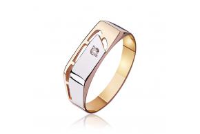 Золотое кольцо (КП007Б)