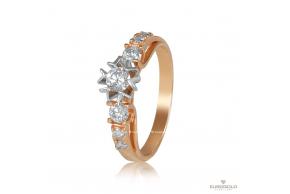 Золотое кольцо (КД7540)