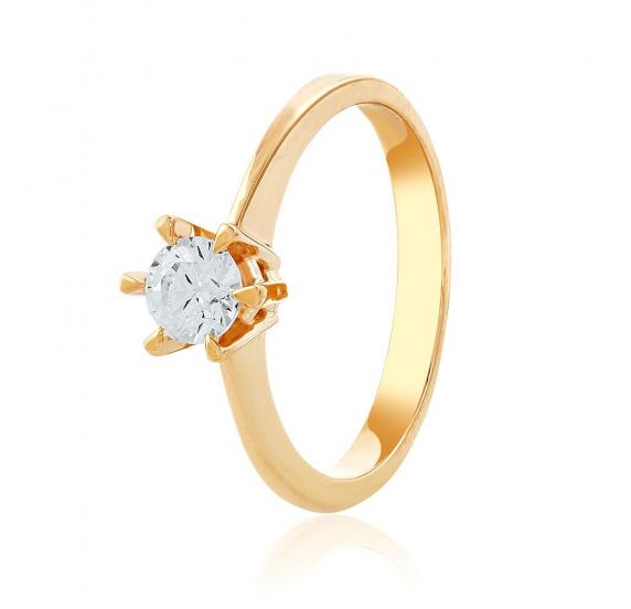 Золотое кольцо (КД4149SW) - 1