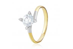 Золотое кольцо (КД4098/2SW)