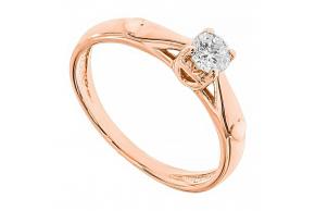 Золотое кольцо (1k176/01b)