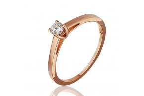 Золотое кольцо (КД7464)