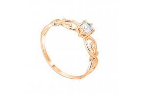 Золотое кольцо (1k130/01b)