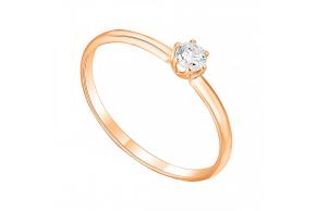 Золотое кольцо (1k154/01b)