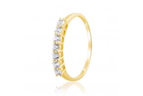 Золотое кольцо (КД4196/2SW)