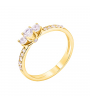Золотое кольцо (2k115/01b) - 1