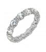 Серебряное кольцо (10145sv) - 1