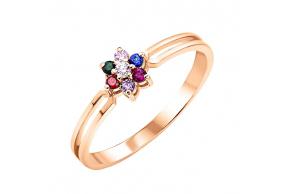 Золотое кольцо (1k132/48b)