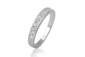 Серебряное кольцо (1124)