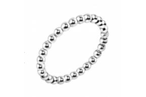 Серебряное кольцо (10518)