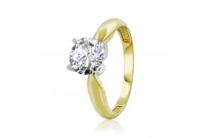 Золотое кольцо (КД4117/2SW)