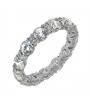 Серебряное кольцо (10145) - 1