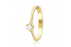 Золотое кольцо (КД4026/2SW)