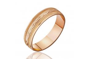 Золотое кольцо (КОА051)