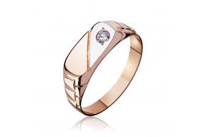Золотое кольцо (КП006Б)