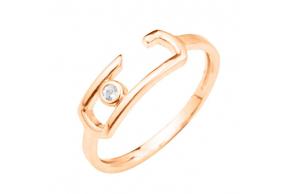 Золотое кольцо (1k125/01b)