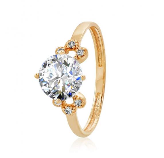Золотое кольцо (КД4143SW) - 1